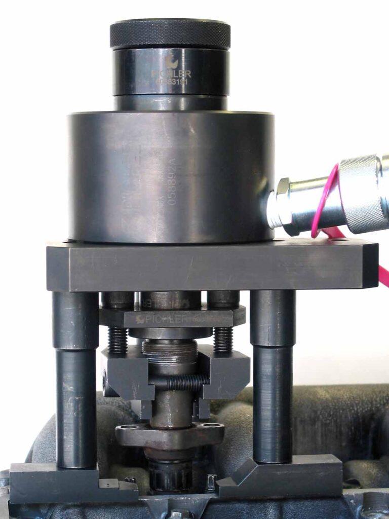 extractor hidráulico psa 2.0 hdi 16v